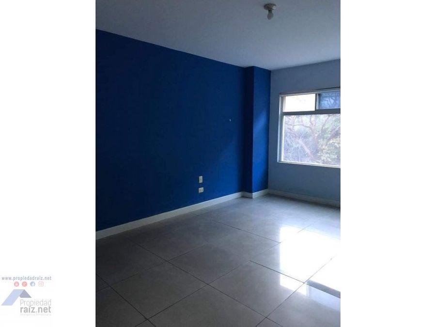 apartamento zona 13 monte azul d