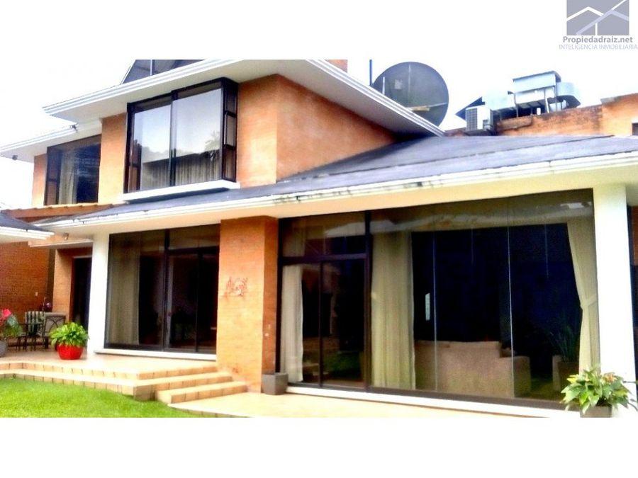 casa zona 15 san lazaroi