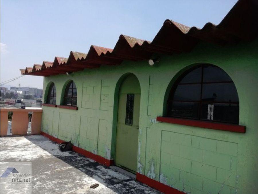vendo casa clinicas hostal z11 roosvelt d