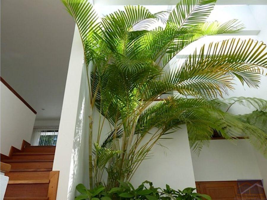 casa en condominio los eucaliptosi