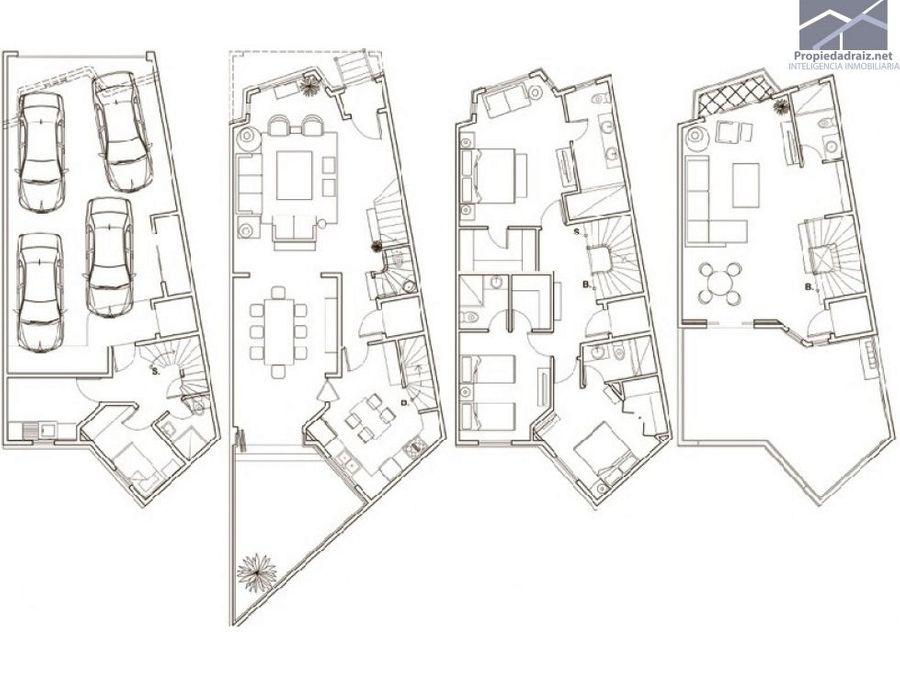 casas en zona 10 oaklandi