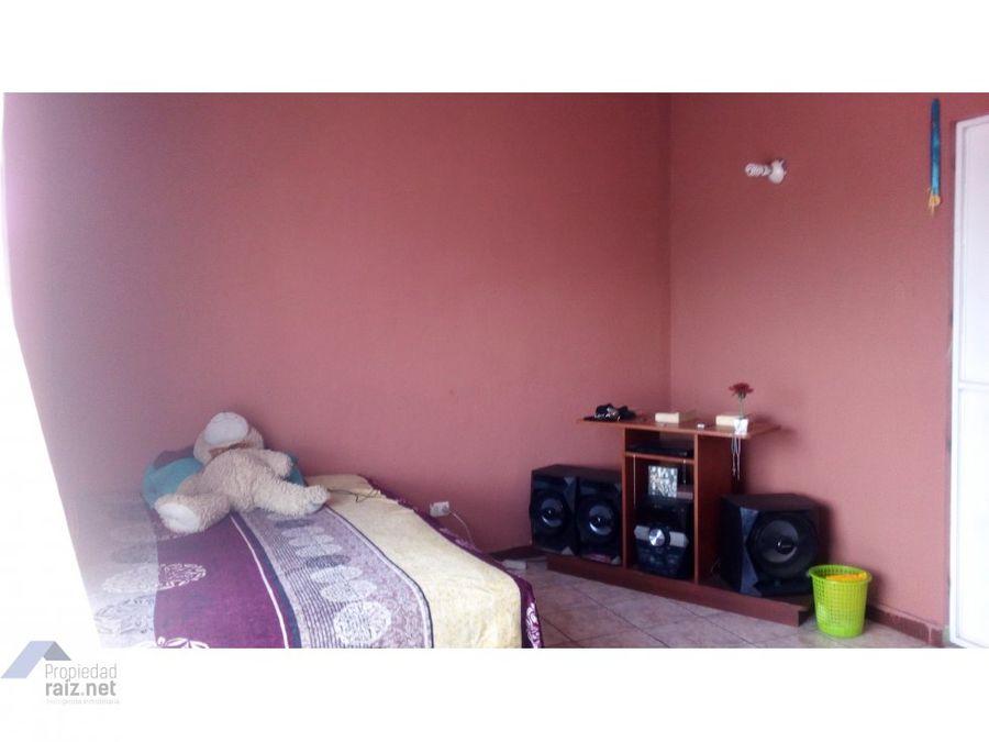 casa en venta elfrutal 5 d