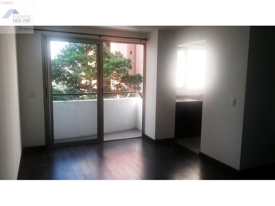 zona 14 apartamento en alquiler attica d