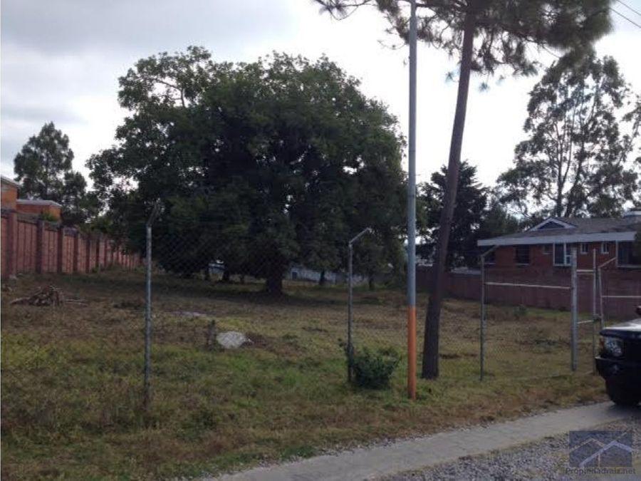 vendo terreno por villa canales km 19 d