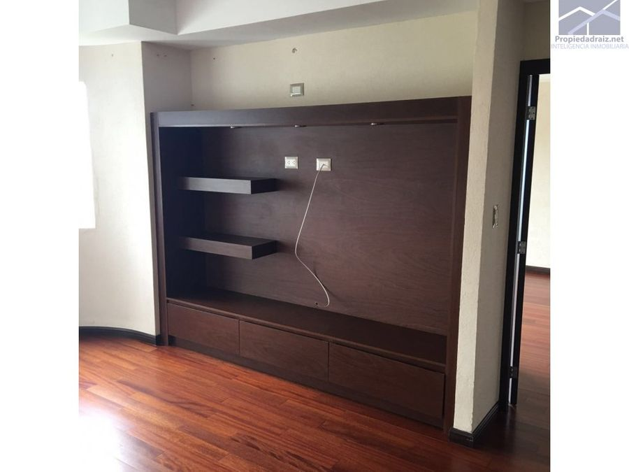 apartamento en zona16 i