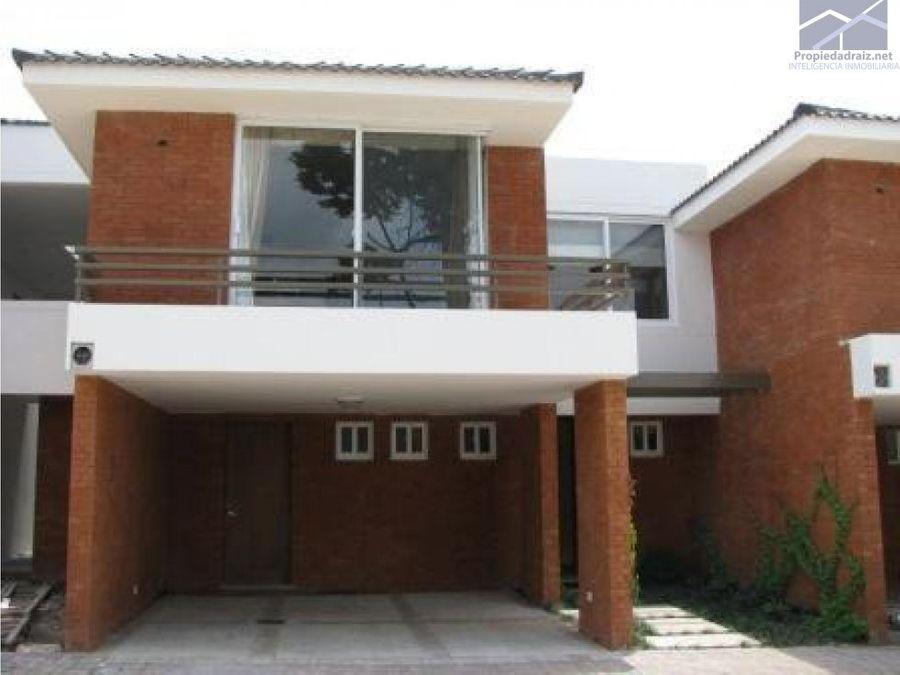 casa zona 16 ensenada de san isidroi