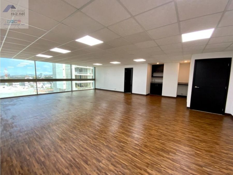 oficina zona 10 nivel alto torinod