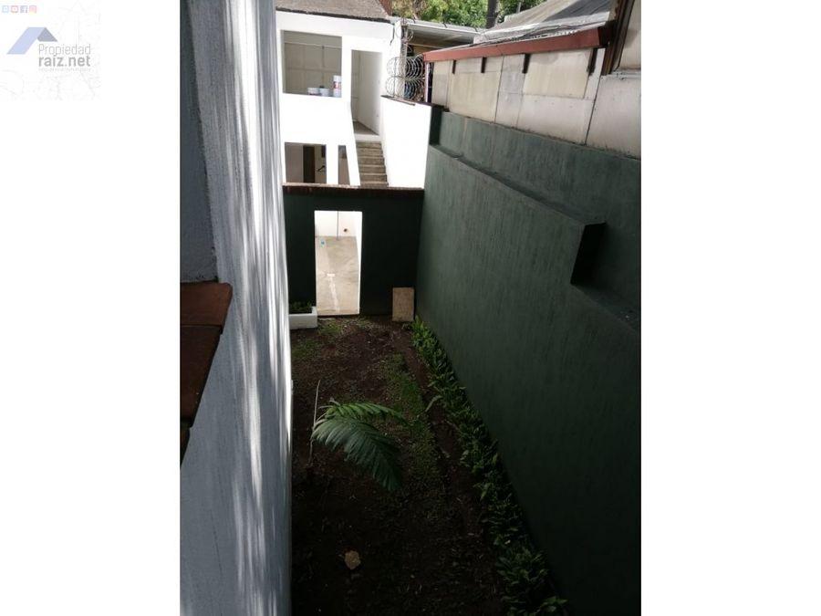casa zona 10 ockland alquilerd
