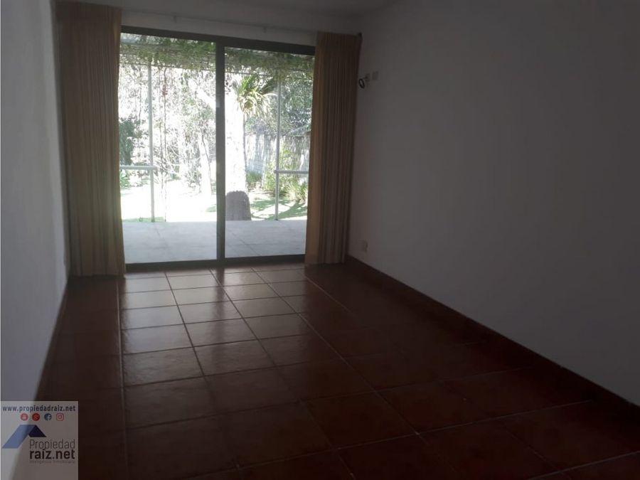 amplia residencia km265 san lucas choacorral d