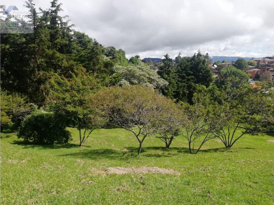 terrenos en san german del bosque fraijanes d