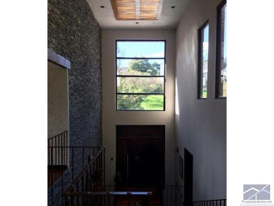 casa en muxbal condominio lomas verdesi