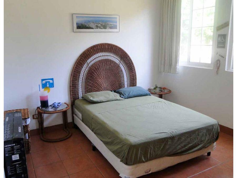 casa de playa en puerto san jose