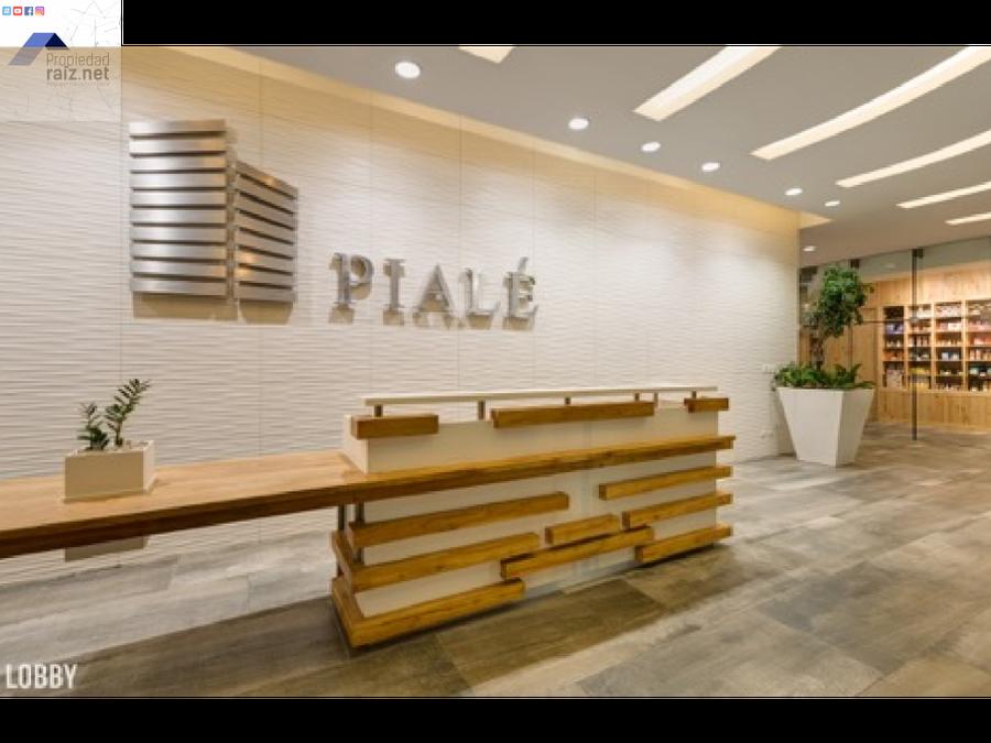 oficinas y locales en venta p renta zona 10 edificio piale d