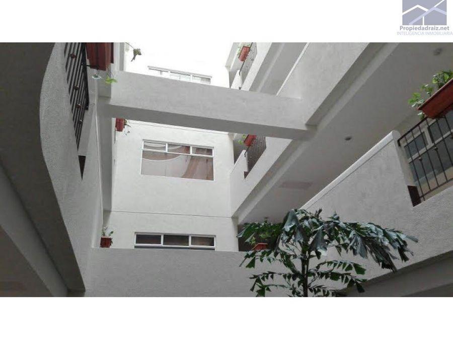 apartamento z11 santa maria de las charcasi