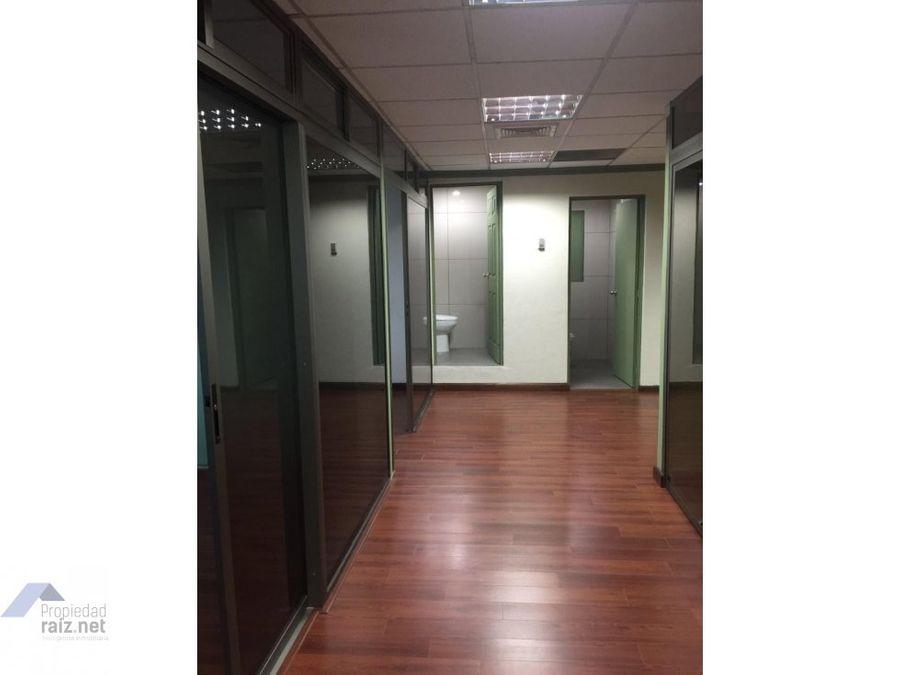oficina zona 9 edificio torre azuli