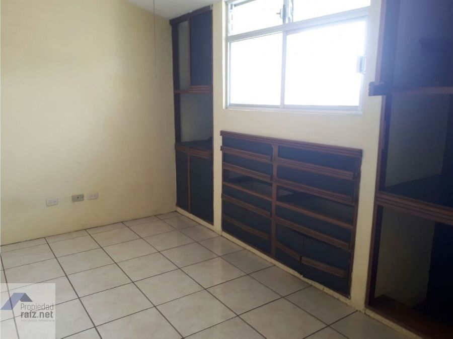 vendo casa para oficina o vivienda miraflores d