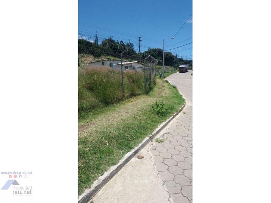 bodega y terreno en san cristobal mixco
