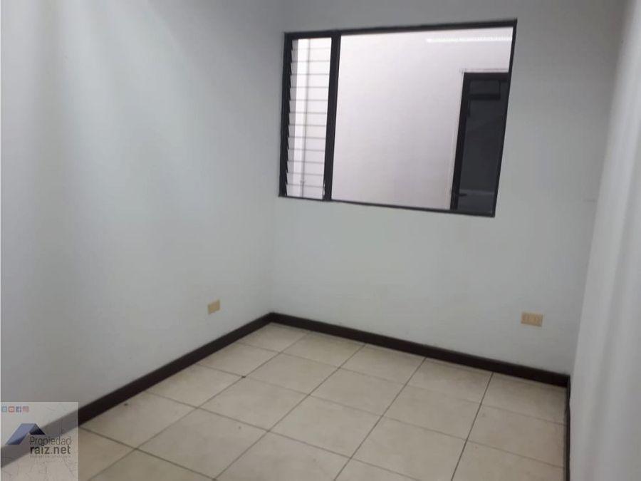 vendo casa para oficina z13 hincapie d
