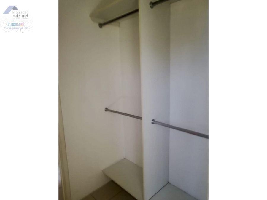 alquilo apartamento nivel bajo z14 santorini d