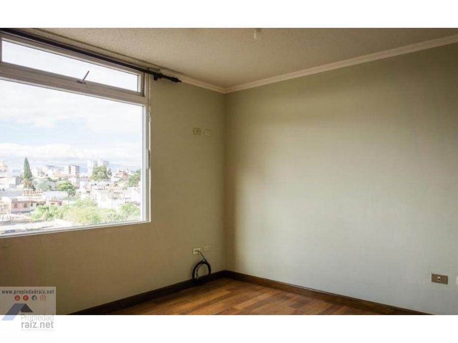 apartamento zona 1d