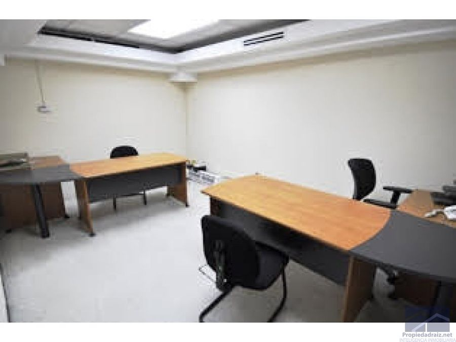 oficina en zona 9i