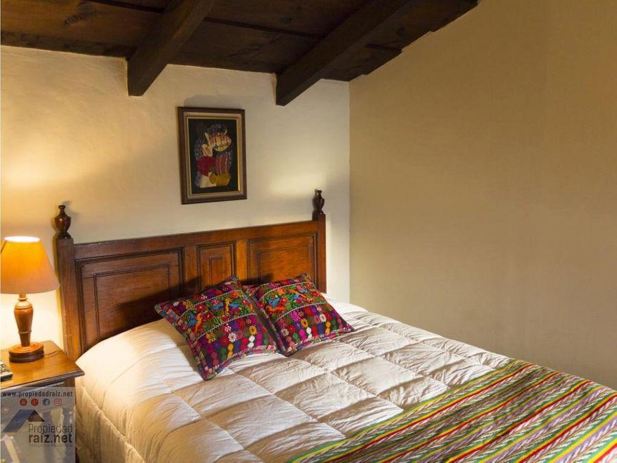 habitaciones en renta en hotel antigua d