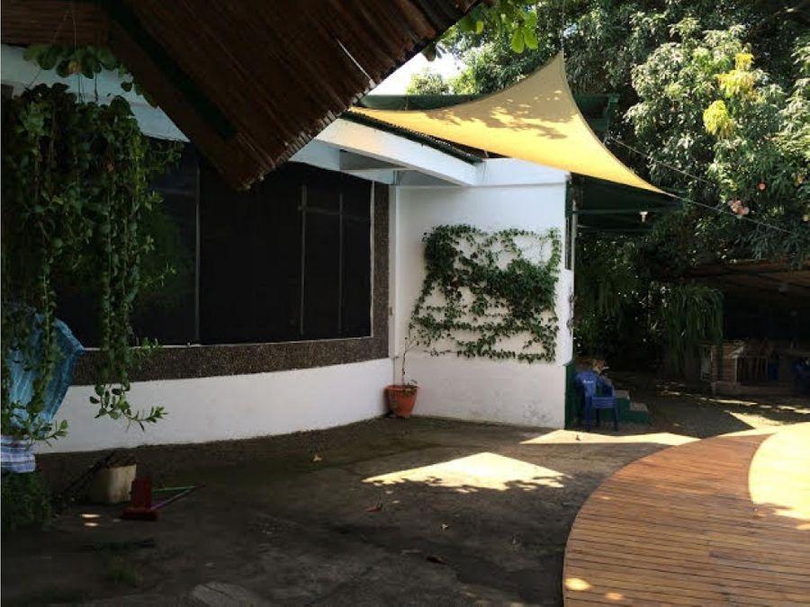 casa en mazatei