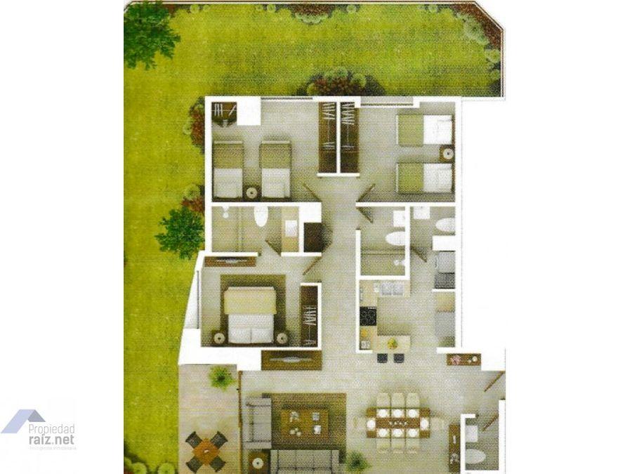 vendo apartamentos mirage de las charcas z11 d