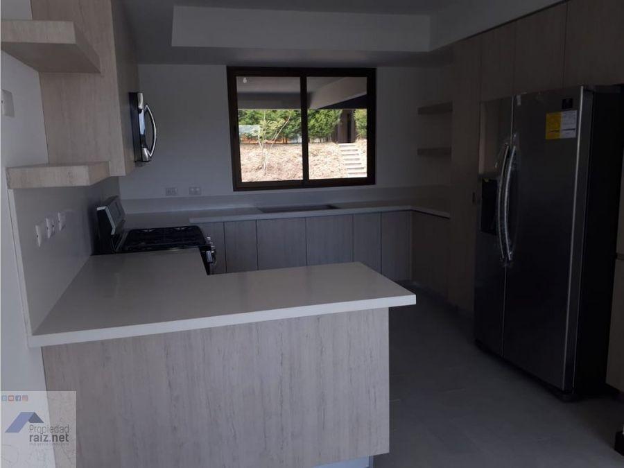 casa nueva en exclusiva residencial muxbal d