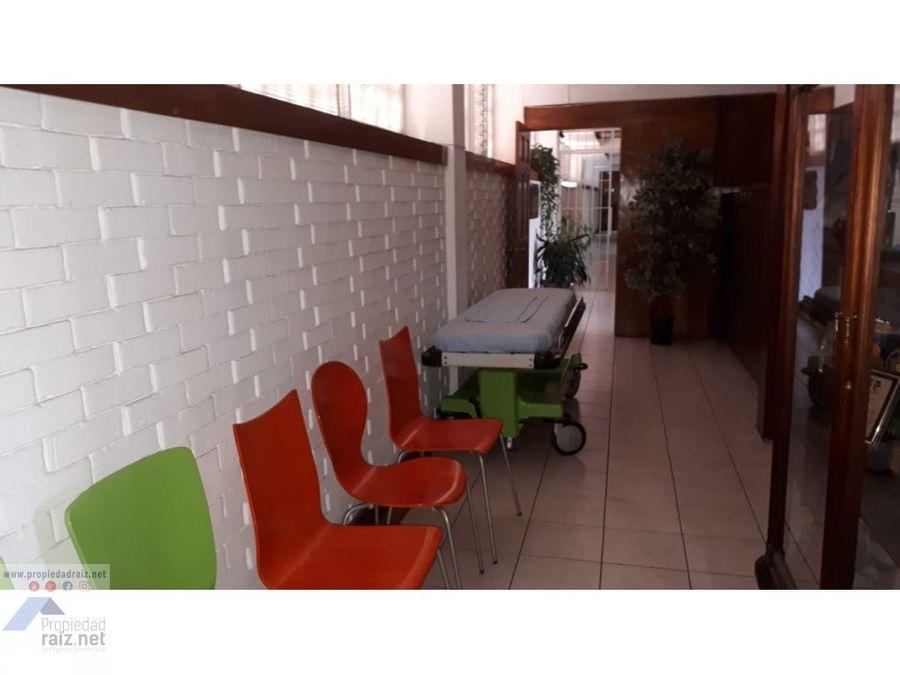 alquiler de clinicas virtuales sisalud zona 10