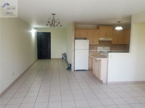 apartamento nivel bajo z14 santorini d