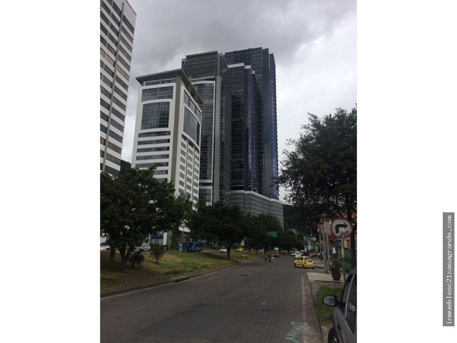 moderno y funcional edificio de negocios