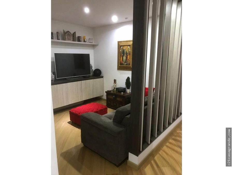 apartamento lindo bien ubicado
