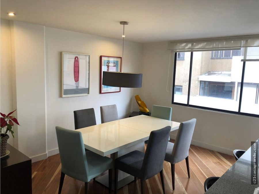 apartamento zona exclusiva