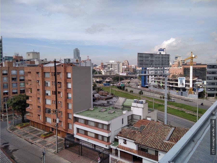 apartamento 501 rincon del chico ano construccion 2018