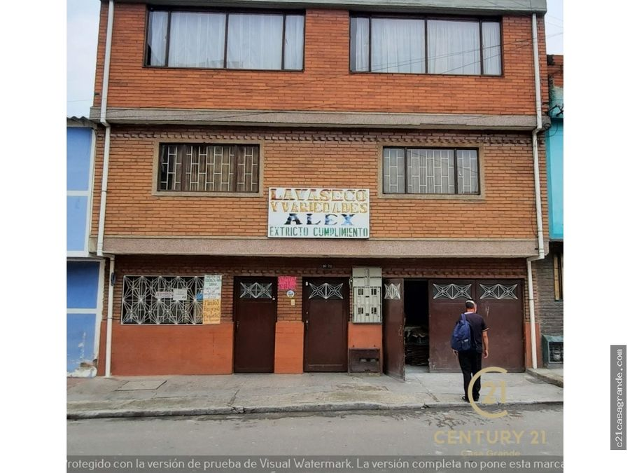 oportunidad de inversion casa rentable suba rincon