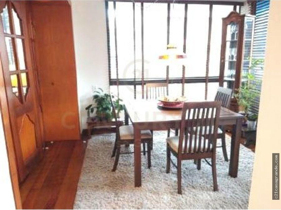 venta confortable apartamento elegante y seguro