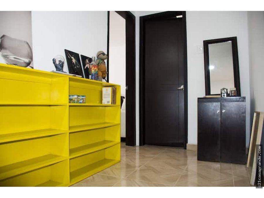 apartamento duplex chico virrey