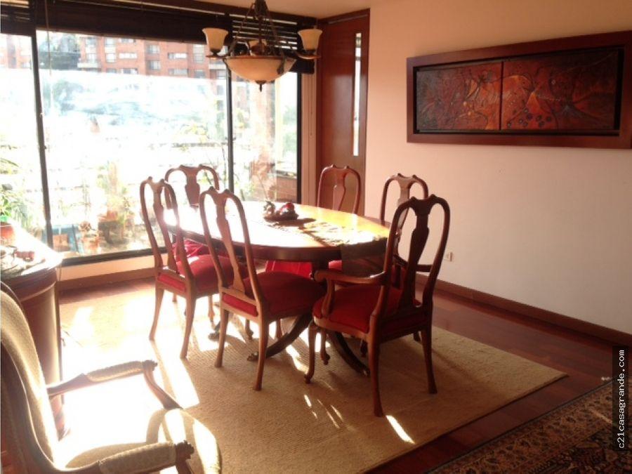 magnifico apartamento calle 56 kr 7 chapinero