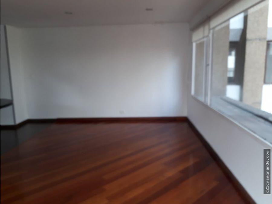 apartamento en venta el retiro