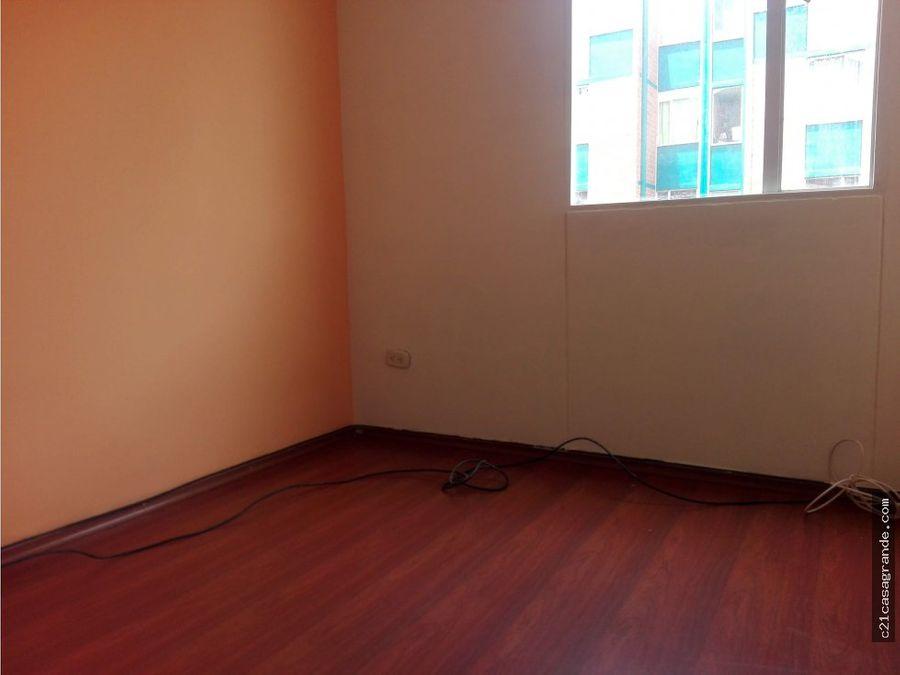 venta de apartamento en bosa porvenir