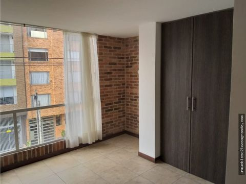 apartamentos en arriendo