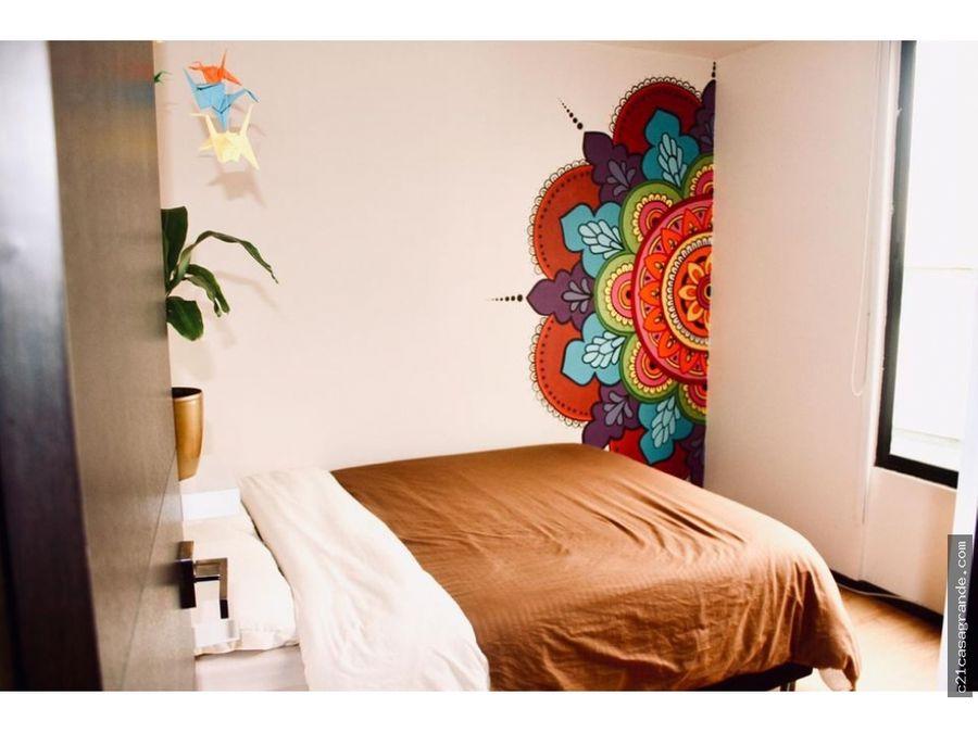 apartamento amoblado la alhambra