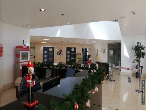 venta oficinas centro comercial santa fe
