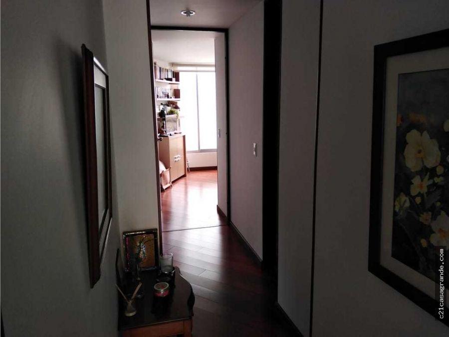 hermoso apartamento en venta en santa paula