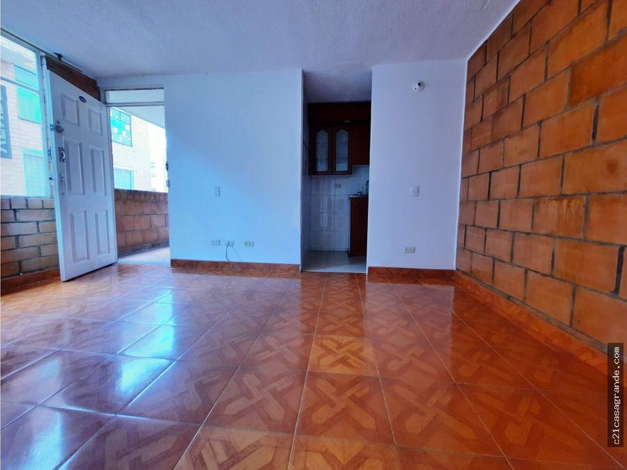 apto en venta conjunto residencial los condominios iii tierra buena