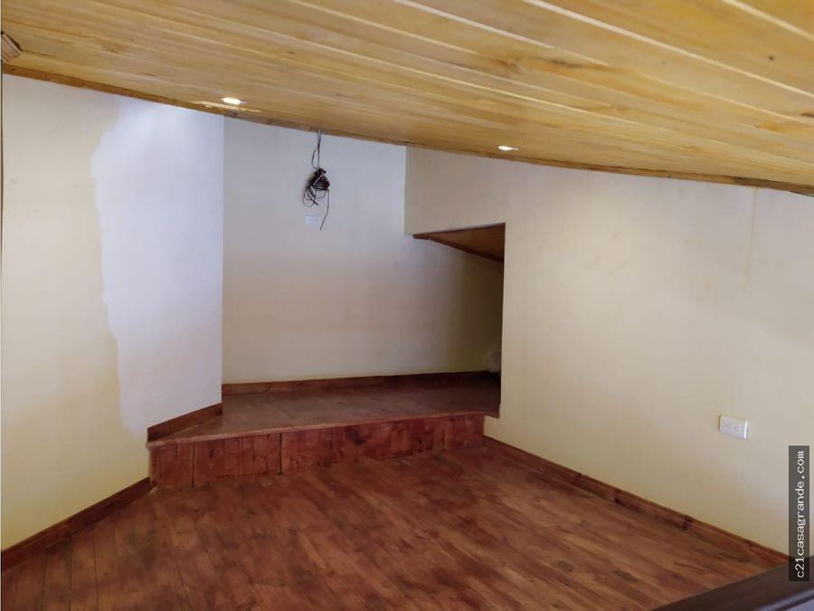 venta apartamento pradera norte