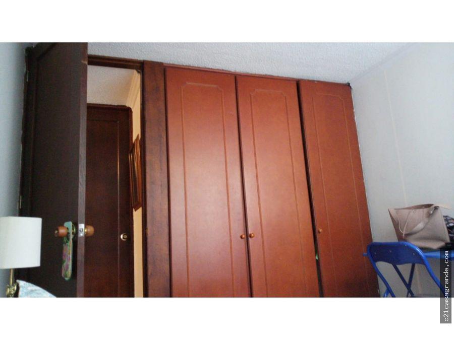 apartamento amoblado niza