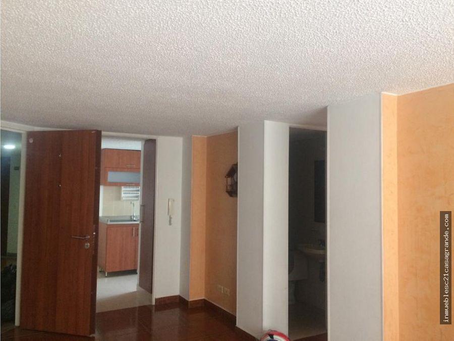 apartamento en arriendo ubicado en toberin