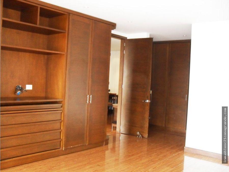 penthouse en venta chico navarra